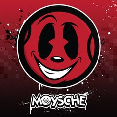 moysche's Profile Picture
