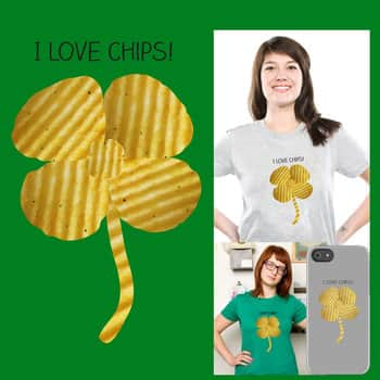 Four Chips Clover