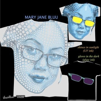 MARY JANE BLUU