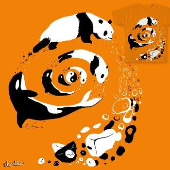 Orca & Panda