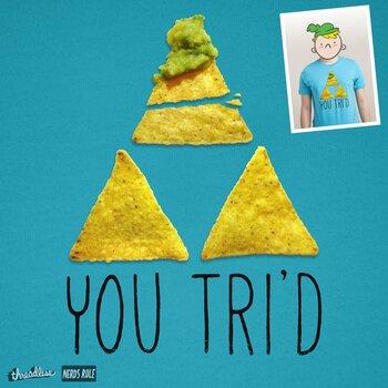 You Tri'd