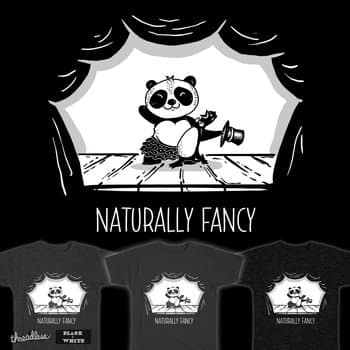 Naturally Fancy