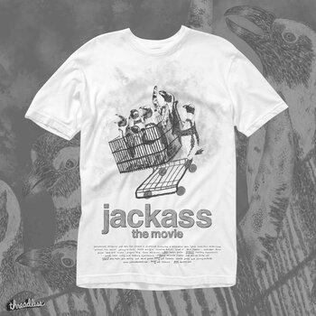 Jackass The Movie (Feat. Jackass Penguins)