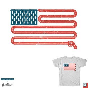 United States Of Amerikill