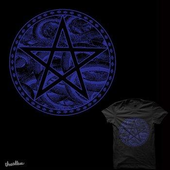 Pentagram Of Horrors