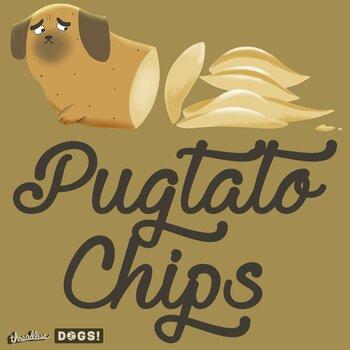 Pugtato Chips