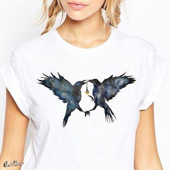 Magic ravens | Spirit animal totem