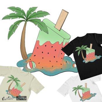 Hot Sweet Summer