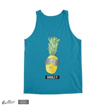 Pineapple Smile