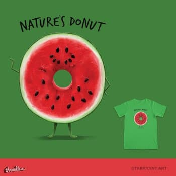 Nature's Donut