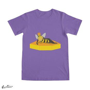 Sexy Queen Bee