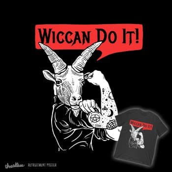 Wiccan Do It!