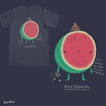 melonnial