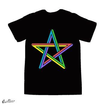 Star illusion