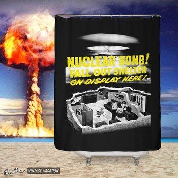 NUCLEAR BATH VACATION