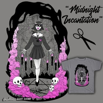 Midnight Incantation