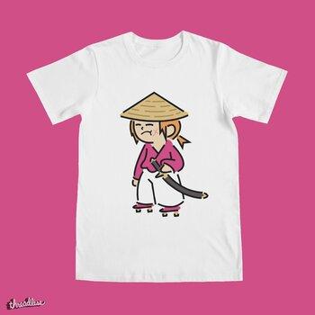 Densetsu no samurai