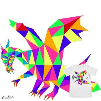 Geometry - Dragon