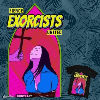 Fierce exorcists united