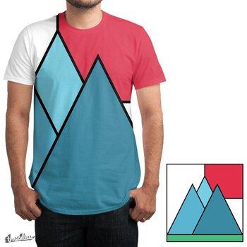 Simply mountains