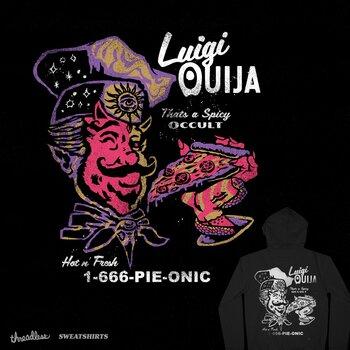 Luigi Ouija