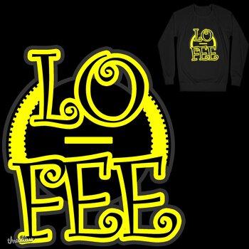 Lo Fee ( Lo Fi ) (Low Fee) (Local Coffee)