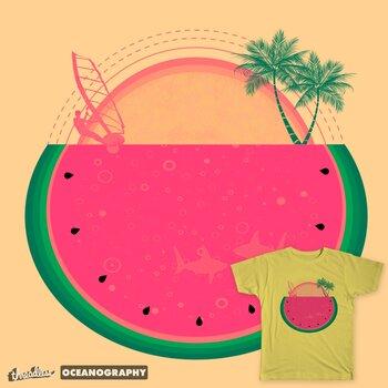 Melon Bay
