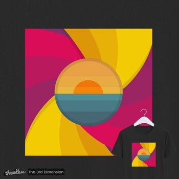 Sunset dimention