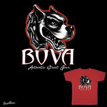 Bova Authentic Gear