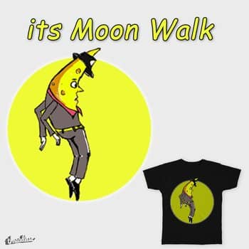 Moon Walks