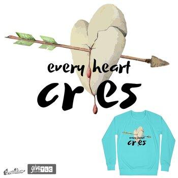 Every Heart Cries