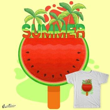Summer Meloon Island
