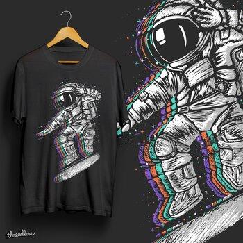 Space Skater Astroskate