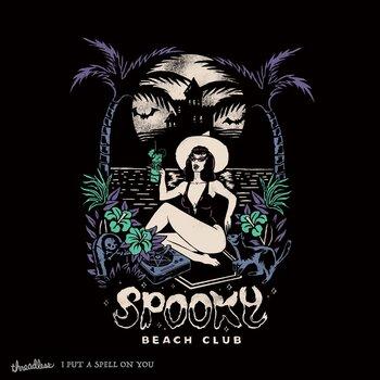 Spooky Beach Club