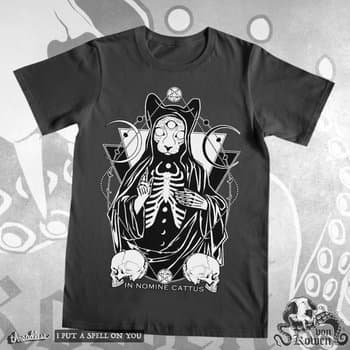 Cat Priest