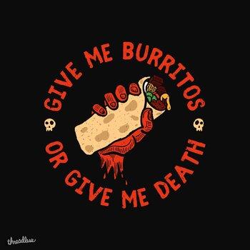Give Me Burritos
