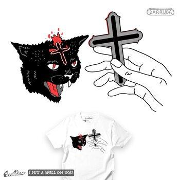 Cat Exorcist