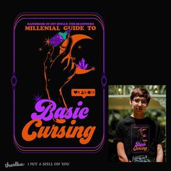 Basic Cursing