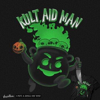 Kult Aid Man