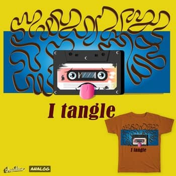 I tangle