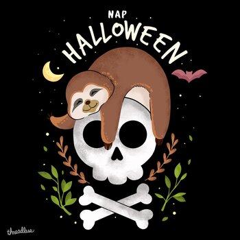 Nap Halloween
