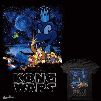Kong Wars