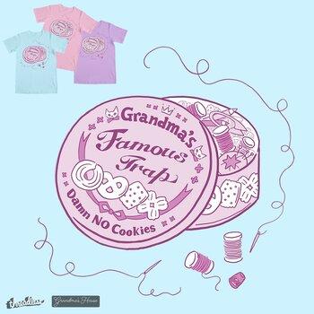Grandma's Famous Trap