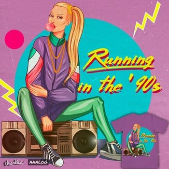 Running in the '90s