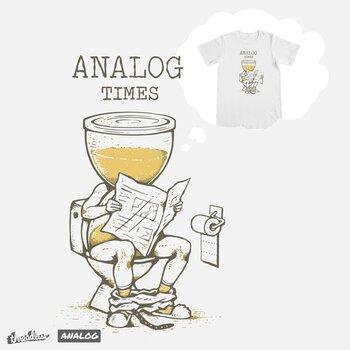 Analog Times