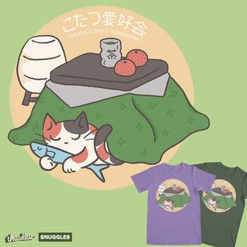 Kotatsu Lovers Association