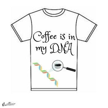 Coffee DNA