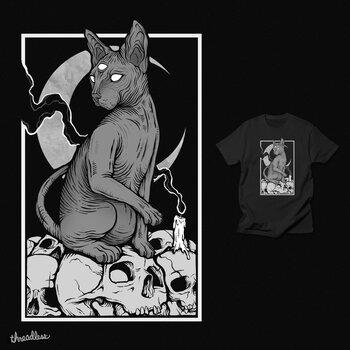 Occult Cat