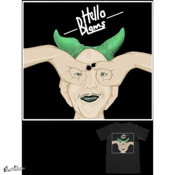 Hello Blams