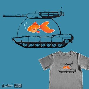 Fish Tank Tank